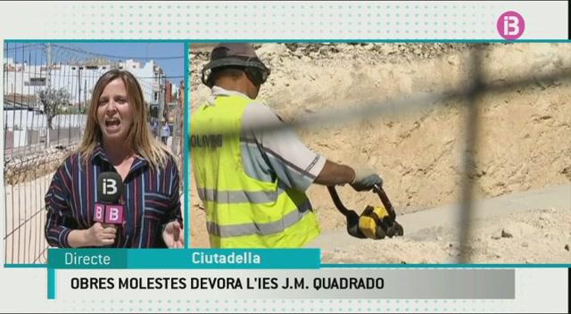 Classes+amb+molt+de+soroll+al+Josep+Maria+Quadrado+de+Ciutadella+a+causa+d%26apos%3Bunes+obres+al+carrer