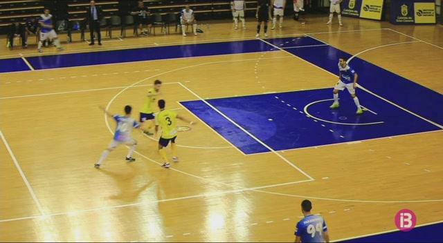 El+Palma+Futsal+acaba+sis%C3%A8+i+jugar%C3%A0+el+play-off+contra+un+dels+grans