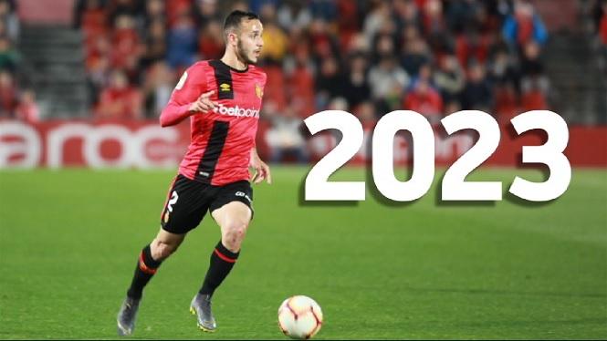 Joan+Sastre+amplia+el+seu+contracte+amb+el+Mallorca+fins+al+2023