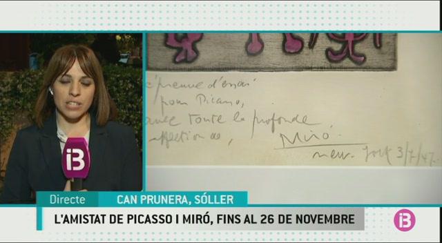 Picasso+i+Mir%C3%B3+a+Can+Prunera