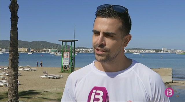 Sant+Antoni+de+Portmany+inaugura+el+servei+de+socorrisme+a+les+platges+del+municipi