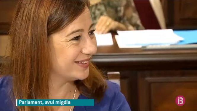 El+Parlament+reclama+a+Madrid+que+Formentera+pugui+elegir+un+senador+propi