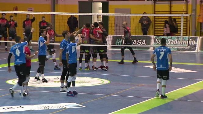 Ple+de+vict%C3%B2ries+a+la+Superlliga+masculina+de+voleibol