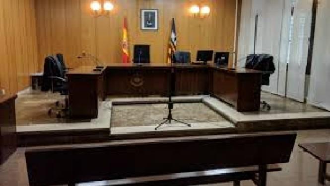 Absolen una parella acusada de destrossar una casa a Sa Ràpita fa sis anys