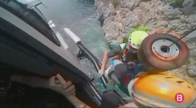 La+Gu%C3%A0rdia+Civil+rescata+una+excursionista+a+Alc%C3%BAdia