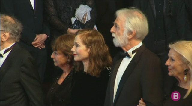 Nicole+Kidman+arrassa+a+la+catifa+vermella+del+Festival+de+Cannes