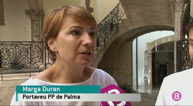 El+PP+de+Palma+demana+apartar+el+regidor+de+Cultura