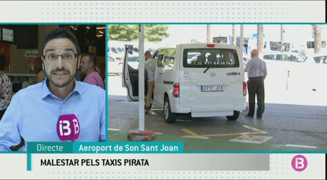 Calma+tensa+a+l%27Aeroport+de+Palma+a+causa+dels+taxistes+pirates