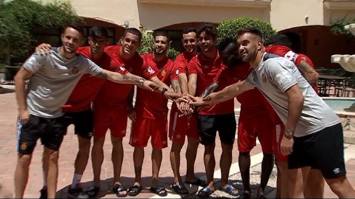 Els+11+supervivents+del+Mallorca