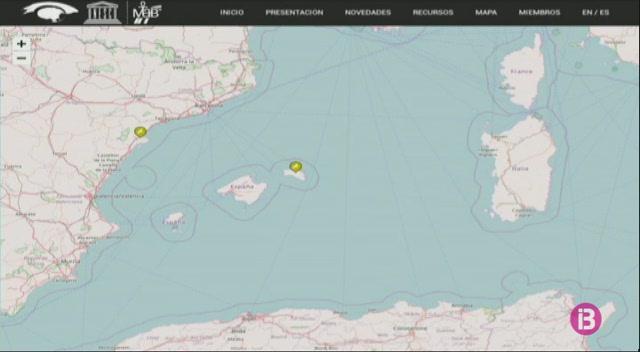 La+Unesco+refor%C3%A7a+la+difusi%C3%B3+de+Menorca+com+a+seu+de+les+reserves+de+biosfera+insulars