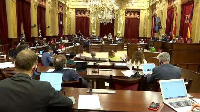 El+Parlament+reclama+per+unanimitat+la+implantaci%C3%B3+efectiva+del+REIB