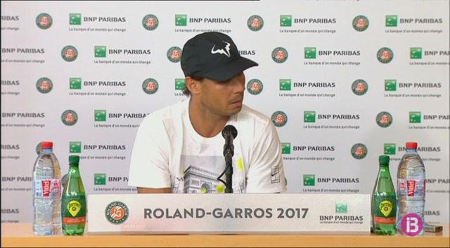 Rafel+Nadal+disputa+aquest+divendres+les+semifinals+de+Roland+Garros