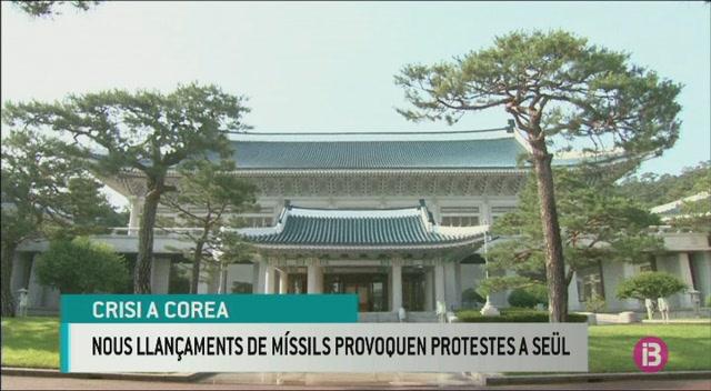 Nous+llan%C3%A7aments+de+m%C3%ADssils+a+Corea+del+Nord