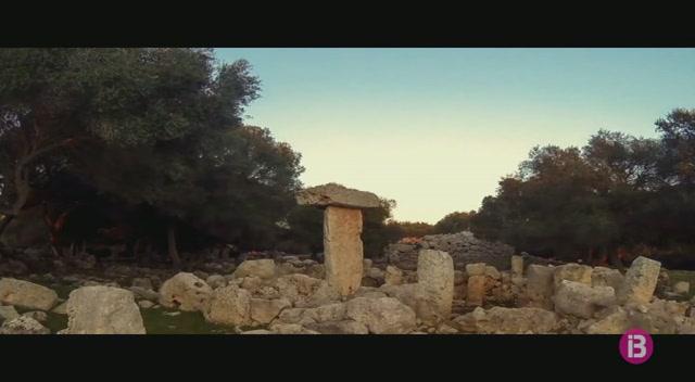 La+candidatura+de+la+Menorca+Talai%C3%B2tica+obt%C3%A9+de+bell+nou+el+suport+del+Ministeri+de+Cultura