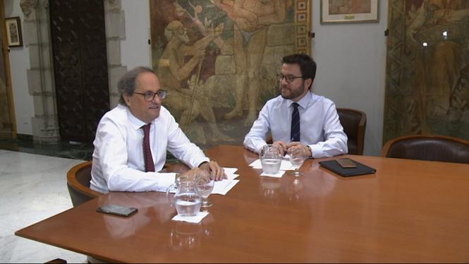 Torra+i+Aragon%C3%A8s+asseguren+l%27estabilitat+del+Govern+fins+la+sent%C3%A8ncia+del+proc%C3%A9s