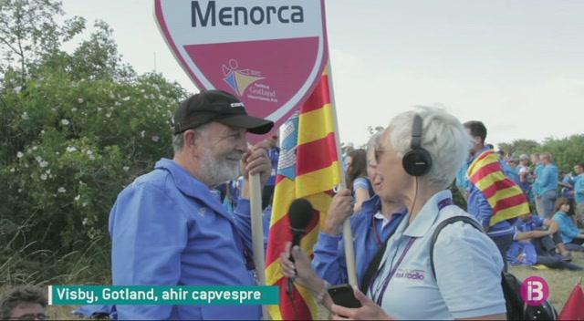 Desfilada+dels+esportistes+de+Menorca+a+la+cerim%C3%B2nia+inaugural+dels+Island+Games