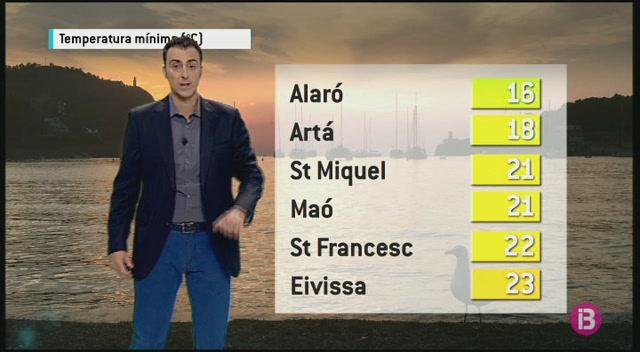 El+Temps+Cap+de+Setmana+Migdia+25-06-2017
