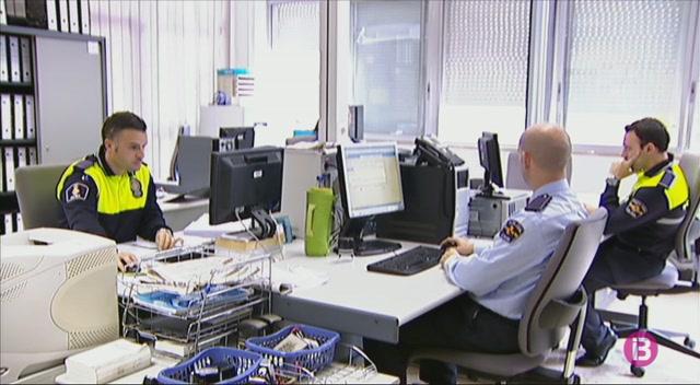 La+Policia+de+Palma+vol+consolidar+els+interins+de+la+plantilla