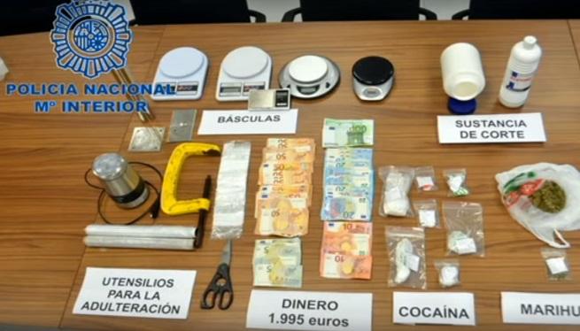 Desmantellat+un+punt+de+venda+de+drogues+al+centre+d%27Eivissa