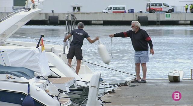 L%27Associaci%C3%B3+de+Navegants+de+Menorca+vol+seguir+reparant+les+seves+barques+al+varador+del+Port+de+Ma%C3%B3