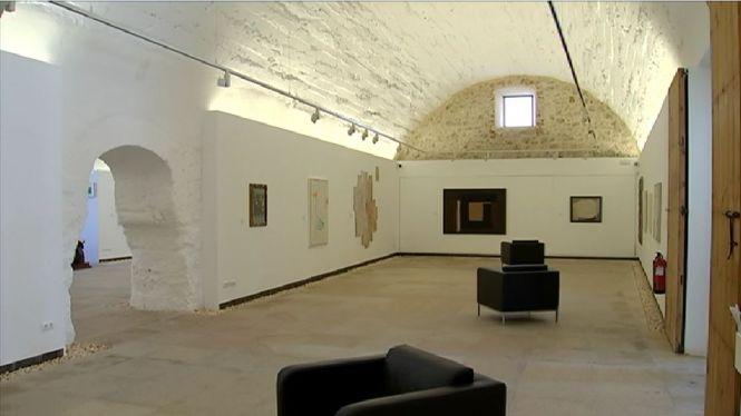 Reobren+els+museus+de+la+ciutat+d%27Eivissa+amb+visites+redu%C3%AFdes