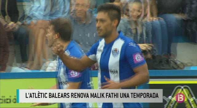 Malik+renova+amb+l%27At.+Balears