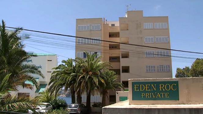Mor+un+turista+de+18+anys+en+caure+de+20+metres+a+un+apartament+de+Magaluf