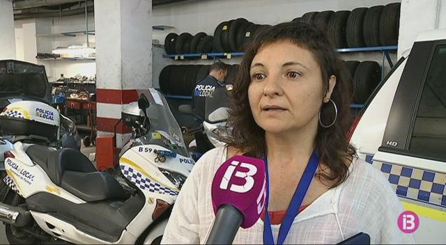 10+aturats+fan+feina+al+taller+mec%C3%A0nic+de+la+Policia+Local+de+Palma