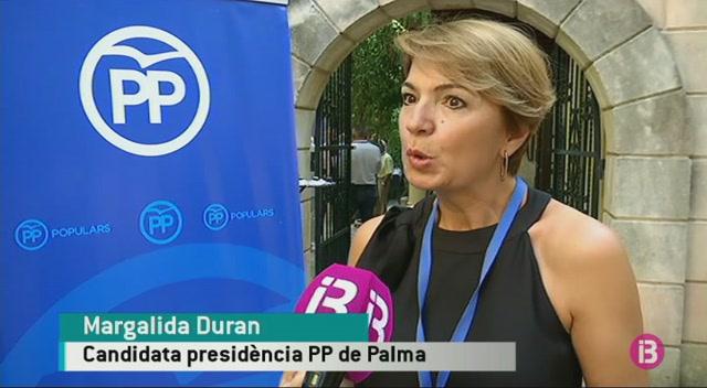 El+PP+de+Palma+tria+nou+l%C3%ADder+entre+les+candidatures+de+Marga+Dur%C3%A1n+i+Aina+Aguil%C3%B3