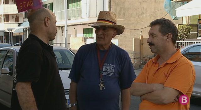 Baralles+diaries+al+carrer+Joaquim+Verdaguer+de+s%27Arenal