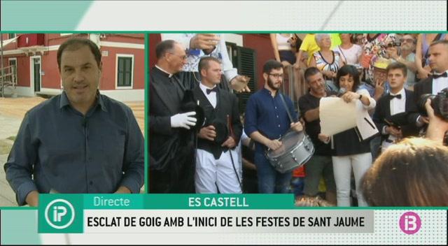 Emoci%C3%B3+en+el+primer+toc+de+fabiol+de+les+festes+de+Sant+Jaume+des+Castell
