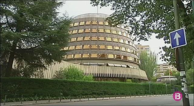El+TC+susp%C3%A8n+la+reforma+expr%C3%A9s+del+reglament+del+Parlament+de+Catalunya