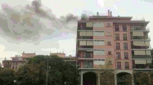 Incendi+a+un+pis+a+la+zona+de+s%27Escorxador+de+Palma