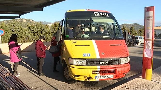 El+TSJIB+avala+les+noves+concessions+de+bus+de+Mallorca