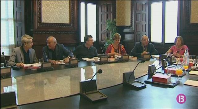 El+TC+rebutja+el+recurs+de+la+Generalitat+sobre+la+reforma+del+reglament+del+Parlament