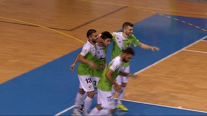 Primera+vict%C3%B2ria+a+casa+del+Palma+Futsal