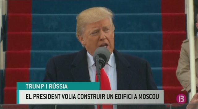 Trump+volia+construir+un+edifici+a+Moscou