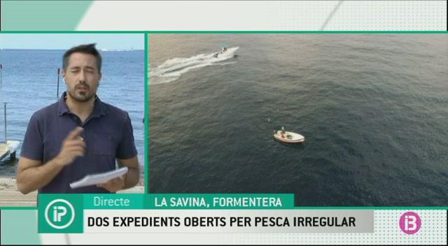 Formentera+obre+expedients+per+pesca+irregular+de+raors