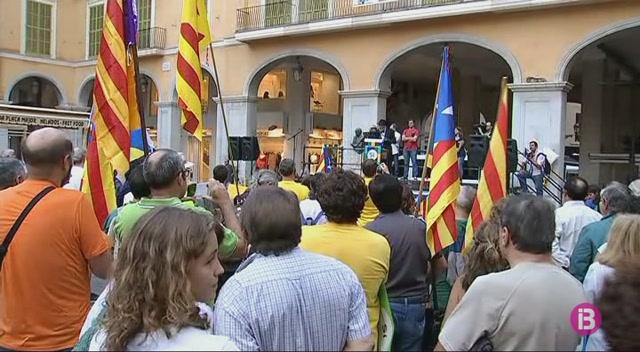 Manifestaci%C3%B3+per+la+Rep%C3%BAblica+Catalana+a+Palma