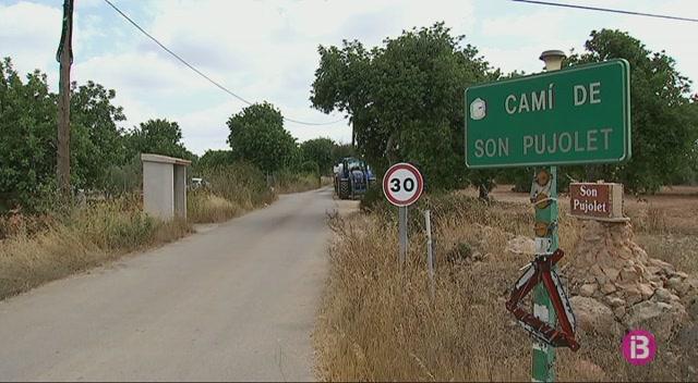 Les+obres+del+desdoblament+de+la+carretera+Llucmajor-Campos+podrien+quedar+adjudicades+enguany