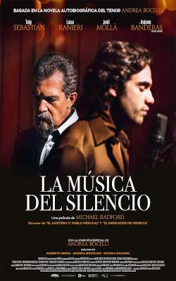 LA MUSICA DEL SILENCI
