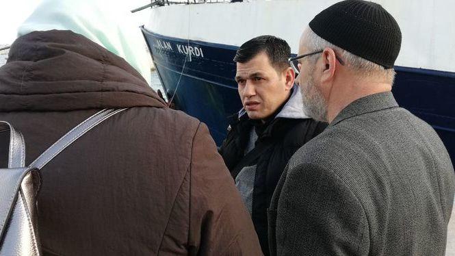L%27ONG+Sea-Eye+rebateja+un+vaixell+amb+el+nom+d%27Alan+Kurdi%2C+s%C3%ADmbol+de+la+crisi+dels+refugiats