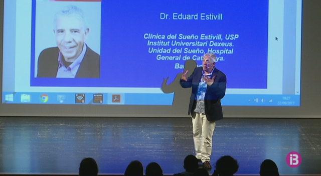 Eduard+Estivill+explica+el+seu+m%C3%A8tode+per+agafar+el+son+a+Eivissa