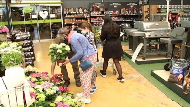 Les+vendes+als+centres+de+jardineria+es+disparen+el+Dia+de+la+Mare