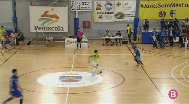 Vict%C3%B2ria+del+Palma+Futsal+a+Pen%C3%ADscola