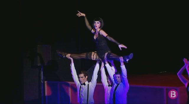 El+musical+Chicago+arriba+aquest+cap+de+setmana+a+l%27Auditorium+de+Palma