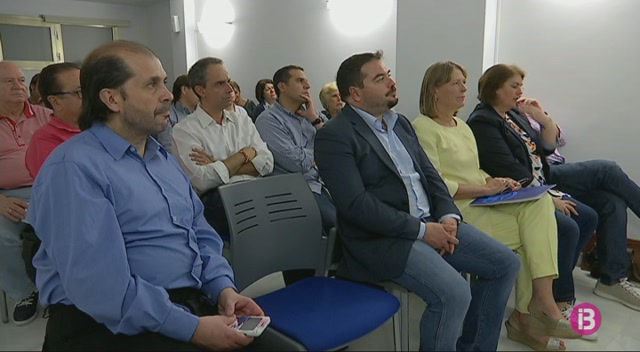 Virginia+Mar%C3%AD+%C3%A9s+la+nova+presidenta+del+PP+de+Vila