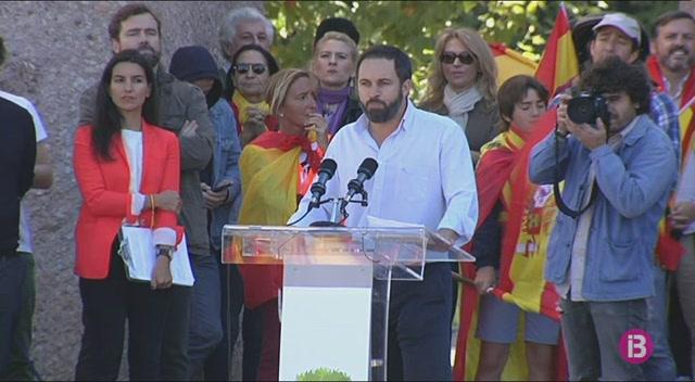 Manifestaci%C3%B3+per+la+uni%C3%B3+d%27Espanya+a+Madrid