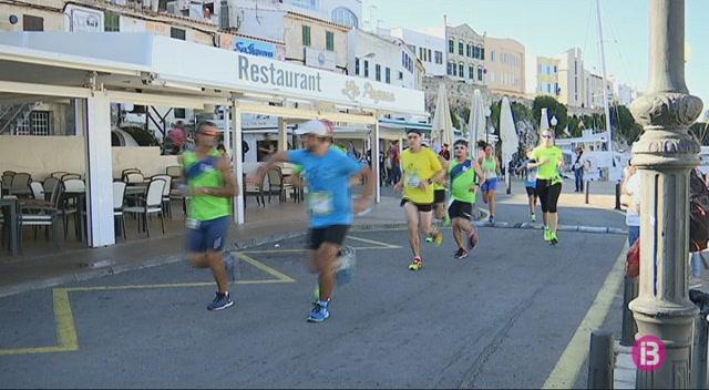 Joan+Moreno+i+Maria+Pallicer+guanyen+la+Mitja+Marat%C3%B3+de+Menorca