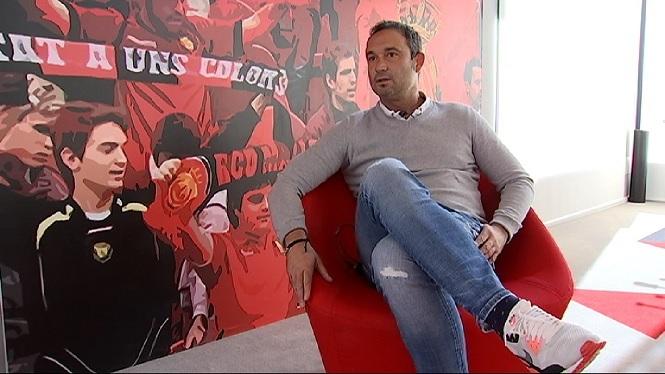 El+director+esportiu+del+Mallorca+vol+refor%C3%A7ar+la+plantilla+al+mercat+d%27hivern